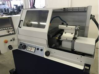 Lathe machine Schaublin 225 TM CNC-4