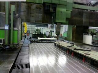 Schiess-Froriep 63 FZG x 19000 Portal milling machines-2