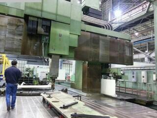 Schiess-Froriep 63 FZG x 19000 Portal milling machines-3