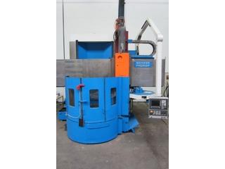 Lathe machine Schiess 20 DS 160-5