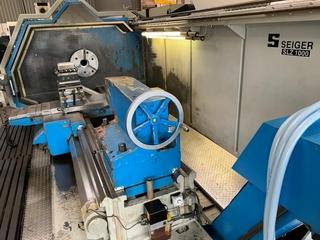 Lathe machine Seiger SLZ 1000 x 2000-1