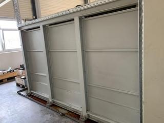Lathe machine Seiger SLZ 1000 x 2000-3