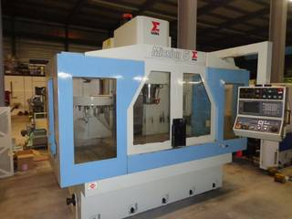 Milling machine Sigma Mission 5 M, Y.  1999-1