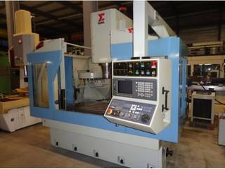 Milling machine Sigma Mission 5 M, Y.  1999-14