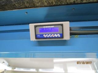 Soraluce FR 16000 Bed milling machine-5