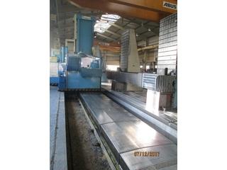 Soraluce FR 16000 Bed milling machine-7