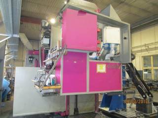 Soraluce FR 16000 gen. überh. 2009 Bed milling machine-7