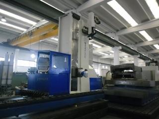 Soraluce FR 26000 MT Bed milling machine-3