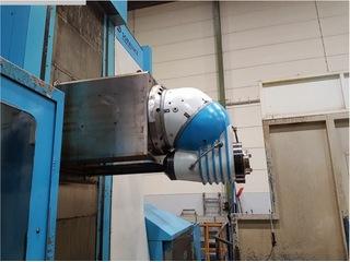 Soraluce FS 6000 Bed milling machine-1