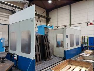 Soraluce FS 6000 Bed milling machine-3
