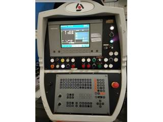 Soraluce FS 6000 Bed milling machine-4