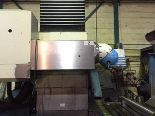 Soraluce SL 4000 Bed milling machine-2