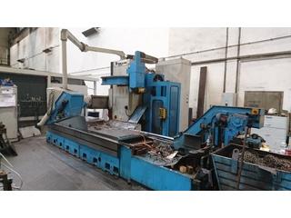 Soraluce SL 4000 Bed milling machine-2