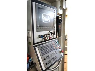 Soraluce SL 8000 Bed milling machine-1
