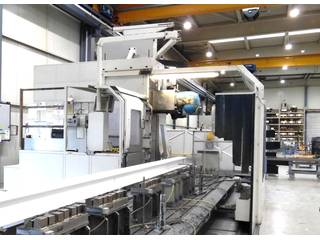 Soraluce SM 20000 Bed milling machine-4