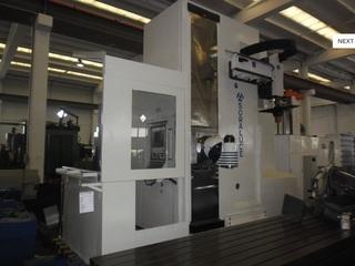Soraluce SP 16000 Bed milling machine-0