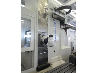 Soraluce SP 16000 Bed milling machine-1