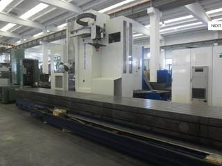 Soraluce SP 16000 Bed milling machine-3