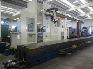 Soraluce SP 16000 Bed milling machine-5