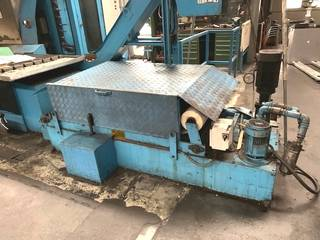 Soraluce SP 6000 Bed milling machine-2