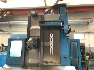 Soraluce SP 6000 Bed milling machine-3