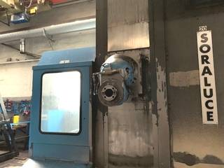 Soraluce SP 6000 Bed milling machine-4