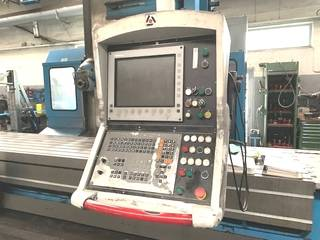 Soraluce SP 6000 Bed milling machine-5