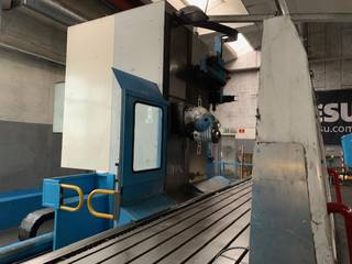 Soraluce SP 6000 Bed milling machine-7