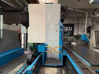 Soraluce SP 6000 Bed milling machine-8