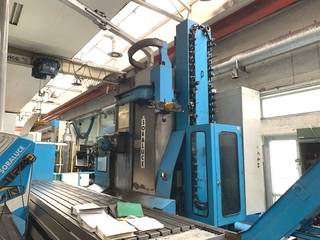 Soraluce SP 6000 Bed milling machine-9