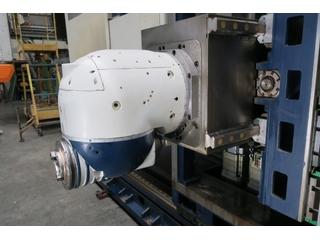 Soraluce Soramill FR 16000 Bed milling machine-10