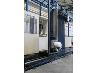 Soraluce Soramill FR 16000 Bed milling machine-11