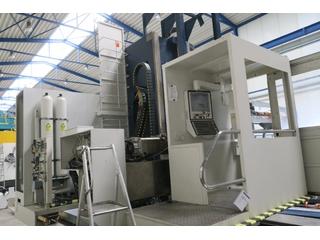 Soraluce Soramill FR 16000 Bed milling machine-12