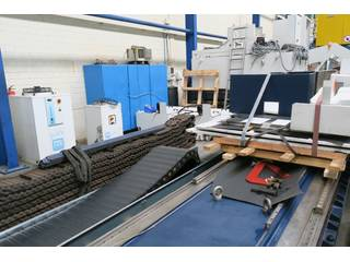 Soraluce Soramill FR 16000 Bed milling machine-13