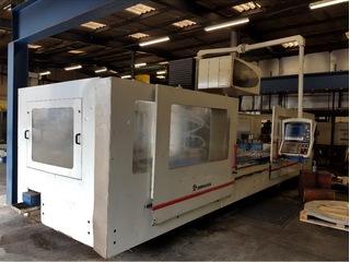 Soraluce TR 35 Bed milling machine-0