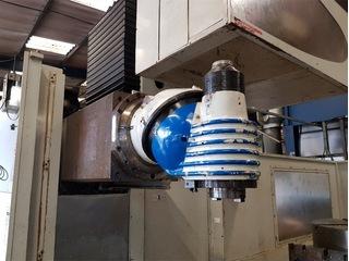 Soraluce TR 35 Bed milling machine-2