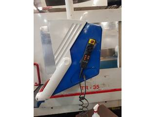 Soraluce TR 35 Bed milling machine-4