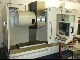 Milling machine Spinner MVC 1100-0