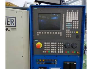 Lathe machine Spinner PD CNC-4