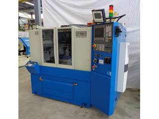 Lathe machine Spinner PD CNC-6