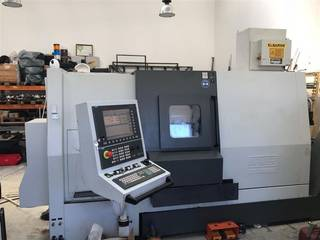 Lathe machine Spinner TC 800 / 77 SMCY-0