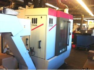 Milling machine Stama MC 325-0