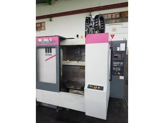 Milling machine Stama MC 326-1