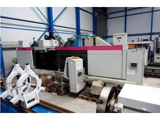 Milling machine Stama MC 540 / S-9