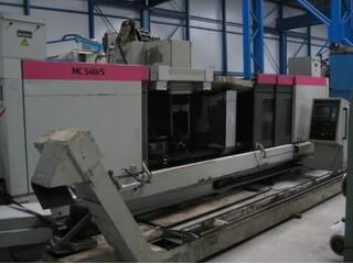 Milling machine Stama MC 540 / S-3