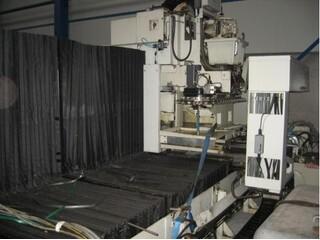 Milling machine Stama MC 540 / S-5