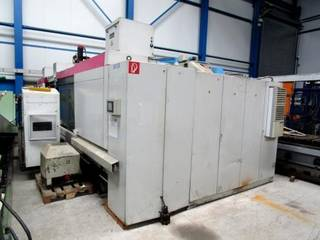 Milling machine Stama MC 540 / S-6