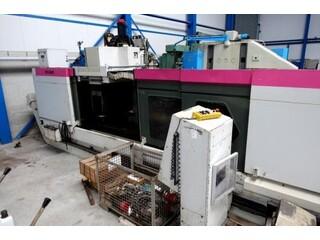 Milling machine Stama MC 540 / S-8