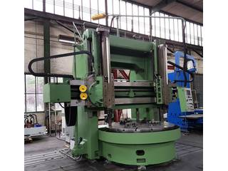 Lathe machine Stanko 1525 revision 2008-1