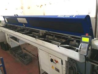 Lathe machine Star Ecas 32 T-5